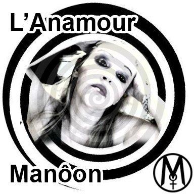 L'Anamour - Live - Manôon - Chanteuse Française