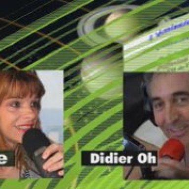 """Extraits LA TOURNEE DES TALENTS formule """"duo"""" Justine et Didier"""