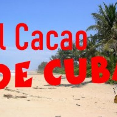Le Cacao de Cuba