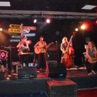 Les Poulettes en concert