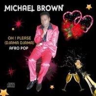 Cliquez ici pour tout savoir sur MICHAEL BROWN