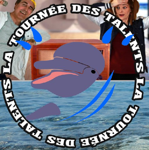 Calendrier LA TOURNEE DES TALENTS